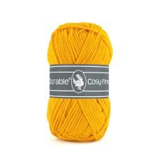 Durable Cosy Fine Yellow (2179)