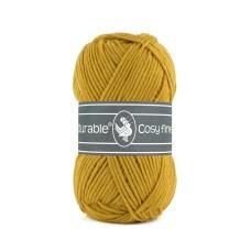 Durable Cosy Fine Ochre (2182)