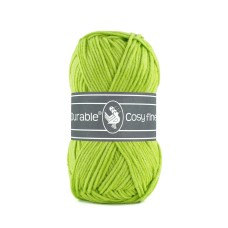Durable Cosy Fine Lime (352)