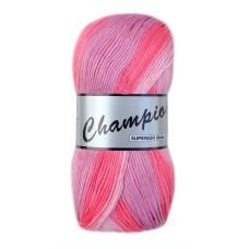 Lammy Champion Batik Roze