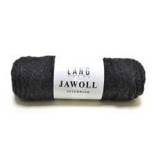 Lang Yarns Jawoll Superwash Charcoal (83.0070)