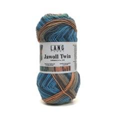 Lang Yarns Jawoll Twin Mountain (82.0513)