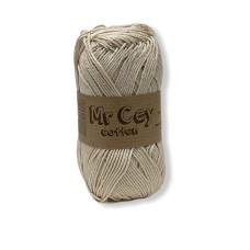 Mr. Cey Cotton Ivory