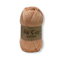 Mr. Cey Cotton Apricot