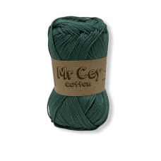 Mr. Cey Cotton Pine