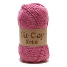 Mr. Cey Sokz Autumn Rose