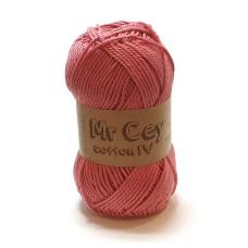 Mr. Cey Cotton 4 Autumn Rose