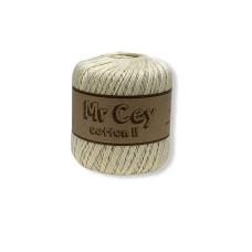 Mr Cey Cotton II Ivory