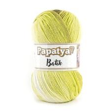 Papatya Batik Forest