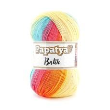 Papatya Batik Cheerful