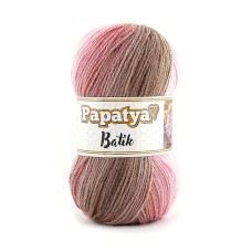 Papatya Batik Pink Dream