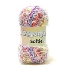 Papatya Softie Carnaval