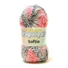 Papatya Softie Flame