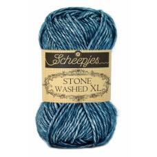 Scheepjes Stone Washed XL Blue Apatite
