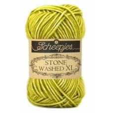 Scheepjes Stone Washed XL Lemon Quartz