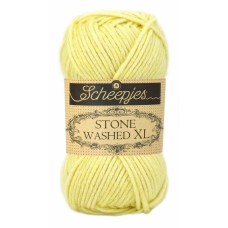 Scheepjes Stone Washed XL Citrine